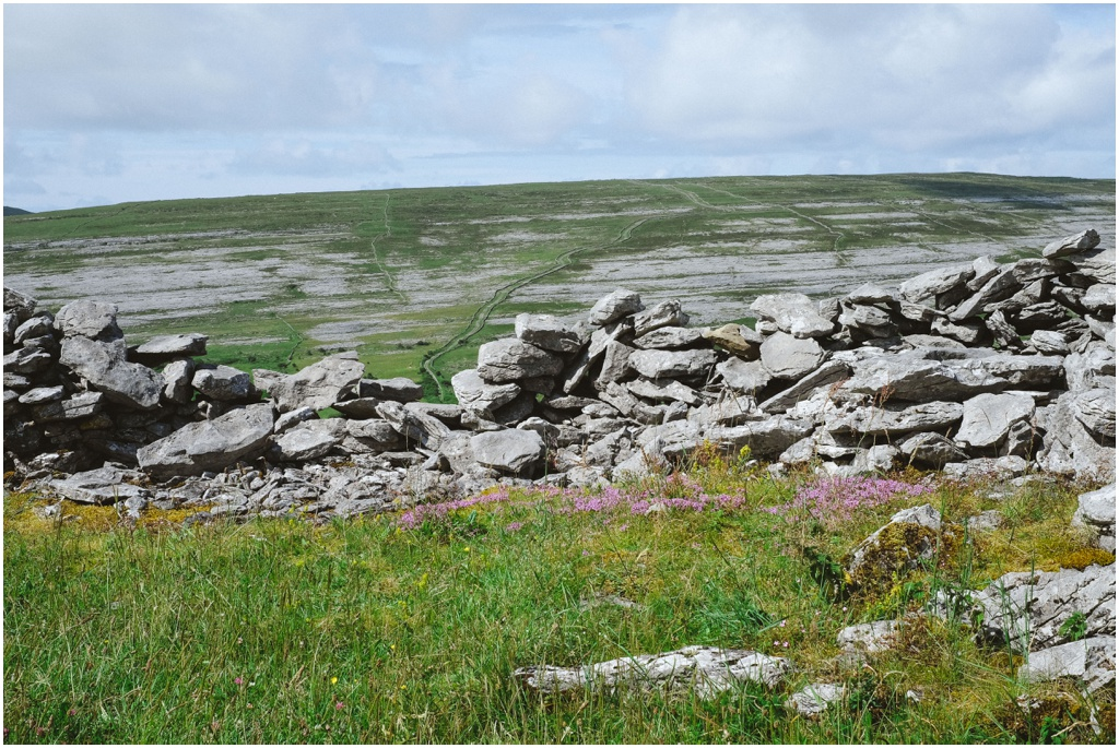 Personal Post – Mountain walk, Co. Clare